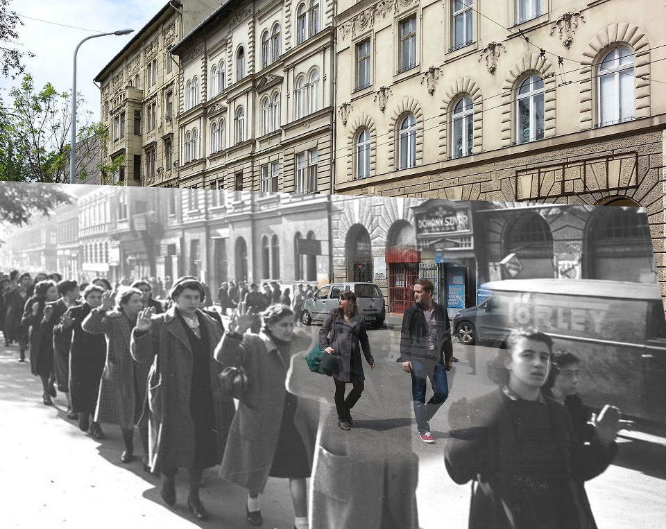 wesselenyi-utca