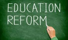 reform