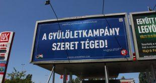 gyűlöletkampány